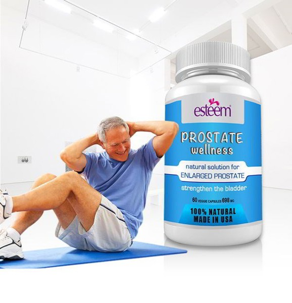 Esteem Prostate Wellness